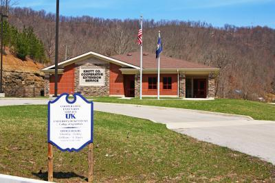 Knott County Extension Office